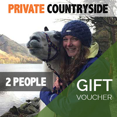 Private Countryside Trek Voucher