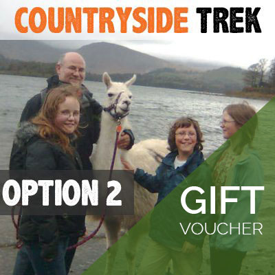 Countryside Trek Gift Voucher