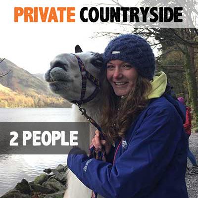 Private Countryside Trek